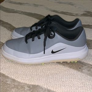 Nike boys Precision golf shoe